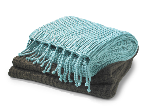 Chunky Knit Throws - $39.99 - compare at $50