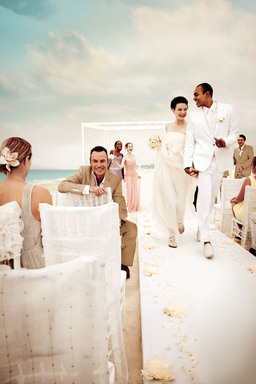 Colin Cowie partnering with Palace Resorts to design the ultimate destination wedding