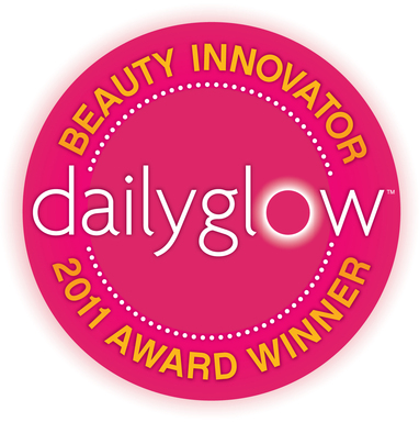 "Of thousands of available beauty products, Daily Glow assembled medical and beauty experts who have selected 85 of the most inventive, state-of-the-art and truly original products of 2011 to granted ""Glow-Getter"" status."