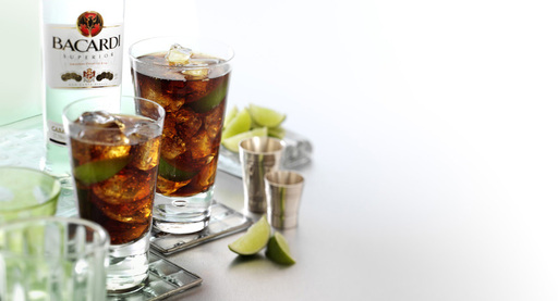 The creation of BACARDÍ rum inspired cocktail pioneers to create some of the first classic cocktail recipes including the original Cuba Libre, one of the world's favorite cocktails today.