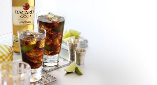"The legendary original Cuba Libre - a ""BACARDÍ and Coke®"" - is 112 years old. Since its creation in Cuba in 1900, this classic cocktail has become the world's favorite cocktail."