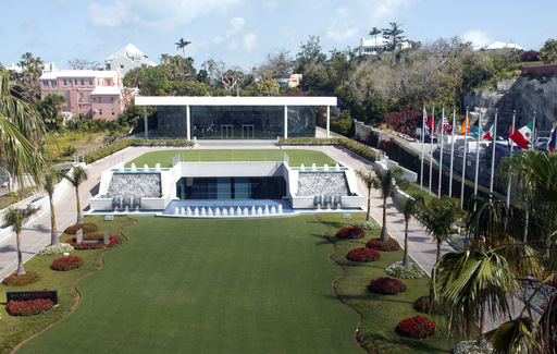 Family-owned Bacardi is headquartered in Bermuda. The Company opened offices in Bermuda in 1965 and moved into its current landmark building in 1972.