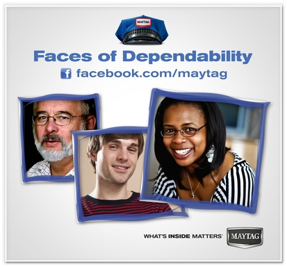 Faces of Dependability