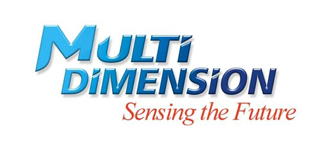 MultiDimension logo