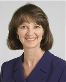 Dr. Susan Rehm, NFID Medical Director