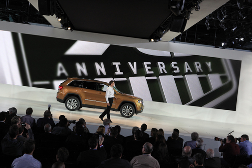 Thousands of journalists from around the globe will be on hand to cover nearly 40 world wide unveilings, along with a number of North American reveals at the NAIAS 2012.