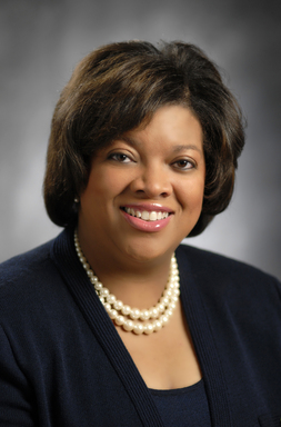 Kimberley Goode is Northwestern Mutual vice president - communications.