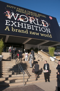 TFWA World Exhibition - Cannes 2011