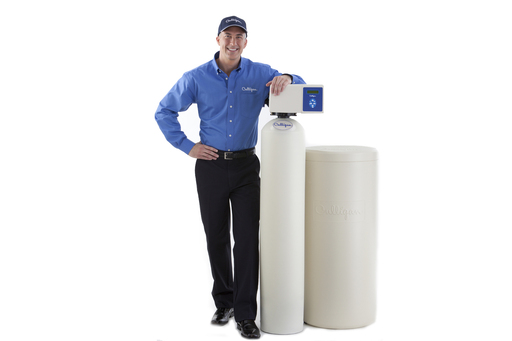 Your Culligan man offers customized, innovative products and services, including state-of-the-art water softener and water filtration systems.