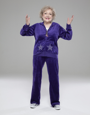 "The Lifeline Program spokesperson Betty White comments, ""It's the hottest program for spicing your golden years."" Hollywood's favorite ""golden girl"" recently celebrated her 90th birthday. Photo credit: Mike Ruiz"