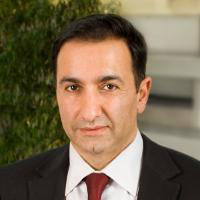 Ahmad Bahai, Chief technology officer, Analog, Texas Instruments