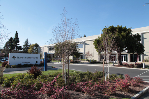 TI's recently-acquired 70-acre facility in Santa Clara, CA includes Silicon Valley Labs, its research center for innovation in analog and mixed signal electronics.