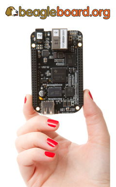 BeagleBone Black: Maker tested, engineer approved