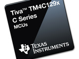 TI's Tiva™ TM4C129x MCUs: Your gateway to the cloud.