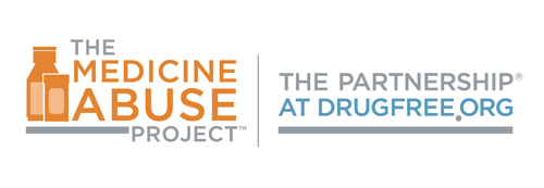 The Medicine Abuse Project logo