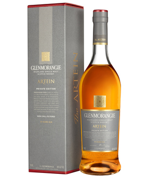 Glenmorangie Artein with Gift Box