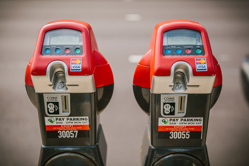 IPS Group Parking Meters Help Cities Increase Revenue By Over $50 Million Since 2007