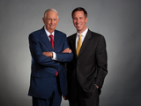 Jw-marriott-jr-executive-chairman-of-the-board-arne-sorenson-president-and-ceo-sm