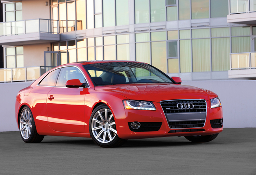 Audi is a stand-out luxury brand in Total Cost of Ownership because of its low depreciation and superior fuel economy.