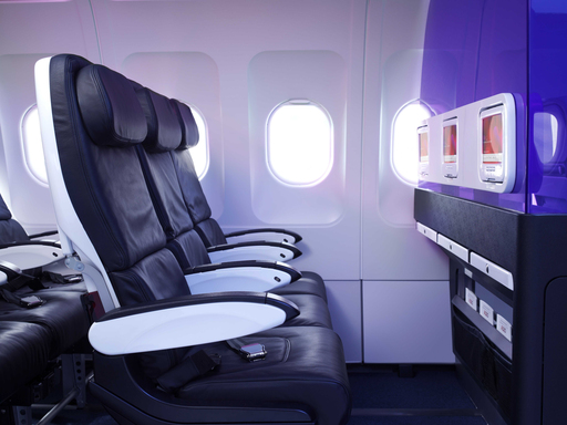 Main Cabin Select