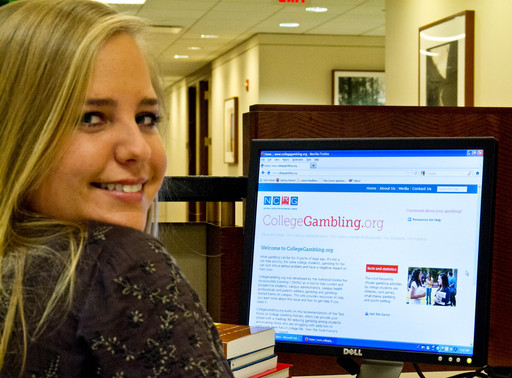 CollegeGambling.org educates students about gambling and gambling-related harm on college campuses, resources to get help and ways to promote campus awareness of the issue.