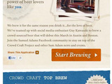 Samuel-adams-crowd-craft-project-facebook-application-sm