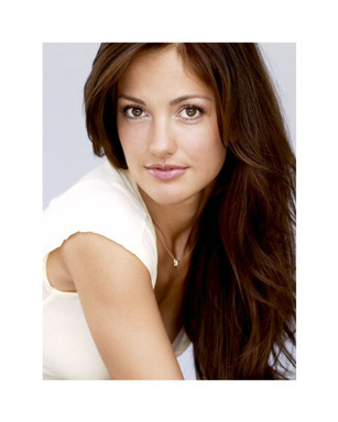 Diet Coke® Celebrity Ambassador Minka Kelly
