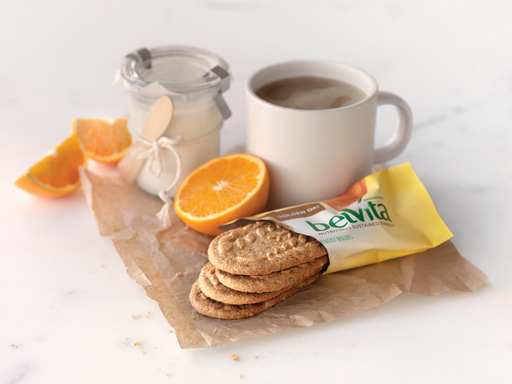 Kraft Foods Launches belVita Breakfast Biscuits, A New Kind of Breakfast In the U.S.