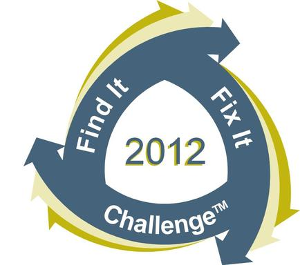 Humantech's 6th Annual Find It Fix It Challenge Winner is Terex Utilities