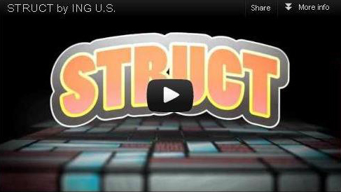 STRUCT YouTube video