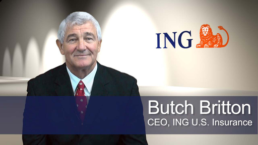 ING U.S. Insurance CEO Butch Britton comments on Insurance Revealed study