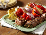 Beef-shish-kabob-pineapple-chunks-shallots-red-pepper-sm
