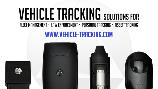 Vehicle-Tracking: Solutions for Fleet Management, Law Enforcement and Personal Tracking