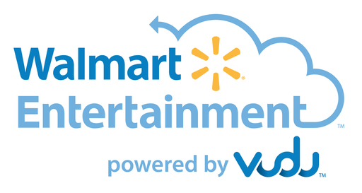 In partnership with top Hollywood studios, Walmart Entertainment's in-store exclusive disc-to-digital service powered by VUDU will unlock America's favorite movies