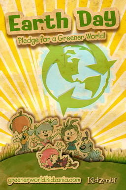 KidZania's global campaign – KidZ for a Greener World – amplifies the importance of environmental stewardship and unites the children of the world to care for our shared planet.