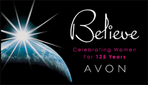 Believe graphic logo