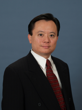 Frank Wu, co-managing director, Robert Half Legal eDiscovery Services