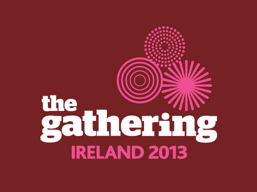 The Gathering Ireland 2013 is a year-long celebration of everything that's unique and great about Ireland and its people.