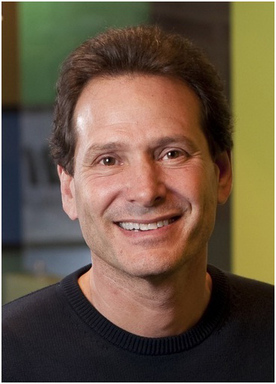 Dan Schulman, President of Enterprise Growth Group