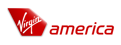 Virgin America Logo