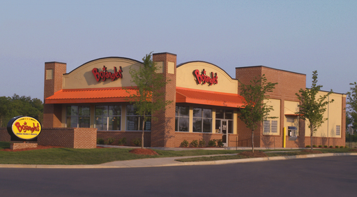Bojangles' has more than 500 restaurants across the South including 110 in South Carolina, home of the new Bojangles' Southern 500 at Darlington Raceway.