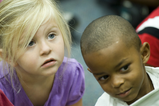 Celebrate the special kids in your life during Week of the Young Child.