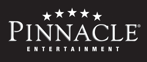 Pinnacle Entertainment logo