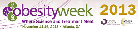 Obesity Week logo