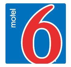 "The red-white-blue ""6,"" which represents the hotel's original $6-a-night tab, is one of the most-recognized highway hotel signs."
