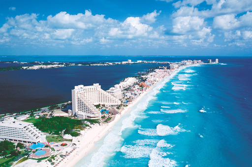 Apple Vacations announces new Winter 2014 vacation flights, including new nonstops to Cancun