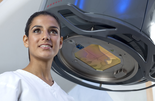 Elekta's revolutionary new Agility MLC  promises a new level of precision and delivery speed in radiation therapy treatments for cancer patients