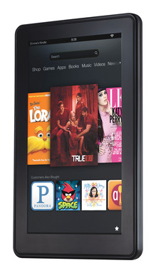 $25 OfficeMax gift card with purchase of Kindle Fire HD 16 GB Tablet for $199 (not available in Puerto Rico or Virgin Islands)