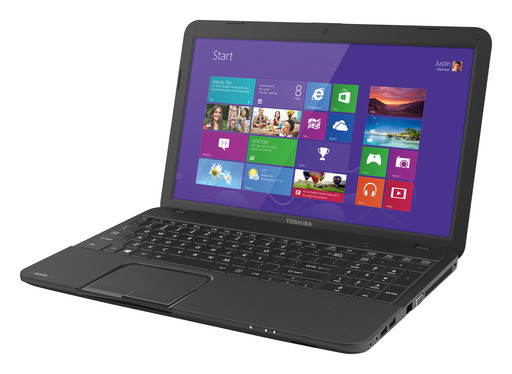 Toshiba Satellite Laptop for $249.99 (Reg. $399.99)