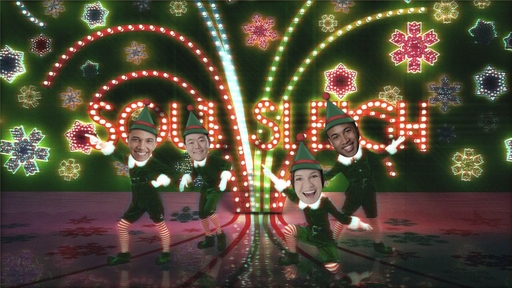 ElfYourself Holiday eGreetings – Soul Dance